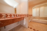 Bathroom 2 Luxury Villa Las Chapas Playa Marbella Costa del Sol