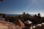Higher level sea view Luxury Villa Las Chapas Playa Marbella Costa del Sol