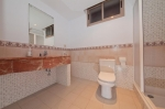 Lower bathroom Luxury Villa Las Chapas Playa Marbella Costa del Sol