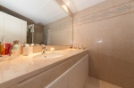 Bathroom 2 La quinta well Priced apartment in Los Altos in elevated positioned with distance sea views