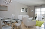 2 bedroom lounge/dining room - Matchroom
