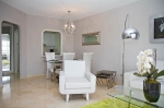 1 bedroom lounge/dining room - Matchroom