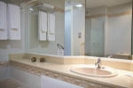 2 bedroom bathroom - Matchroom