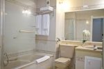 2 bedroom, bathroom 2 - Matchroom