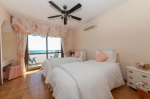 Top bedroom 1Frontline Beach Sea Villa (7 of 18)