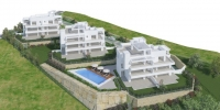 New Contemporary Apartments for sale Benahavis Spain (2) (Large)