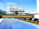 New Contemporary Apartments for sale Benahavis Spain (5) (Large)