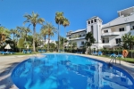 Beachfront Townhouse for sale Estepona Spain (24) (Large)