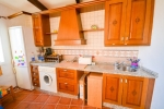 guest apatment kitchen