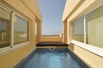 private pool showflat