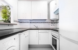 kitchen showflat