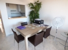 dining area showflat