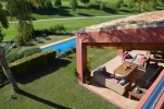 Terrace, Garden, Pool and Golf