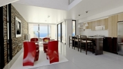 Dining & Kitchen -  1B