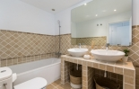 15 BATHROOM SUNSET GOLF DISCOUNT PROPERTY CENTER MARBELLA