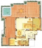 ATICO  PENTHOUSE A Total 391,28  PLANTA ACCESO GROUND FLOOR