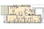 Plan 2 Bedroom