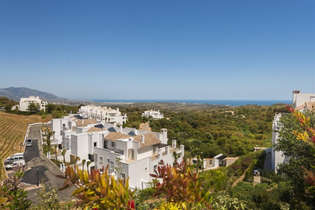 New Apartments for sale Elviria Hills Malaga Spain (2) (Large)